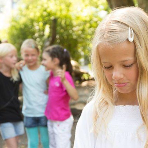 Come difendersi dai bulli a scuola